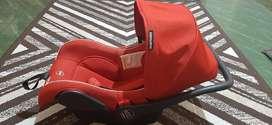 Paket Perlengkapan Bayi : Stroller, Car Seat, Box Baby Dose
