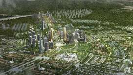 Capital Smart City Overseas Prime Plots Available On Installment Plan