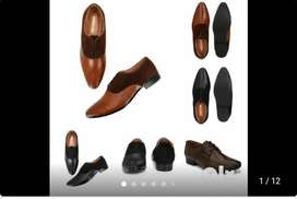 Shoes for men (age __ (18 to 40)