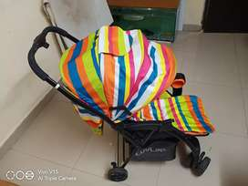 LUVLAP Baby Dtroller