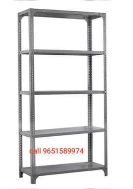 Sloter angle racks