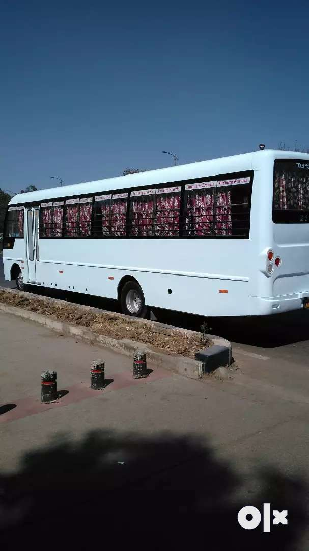 Eisher   10.90  skyline  40 seater  bus  in   Top  condition. 0