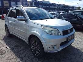 Toyota Rush S M/T 2011