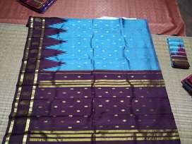 Pure. Silk sarees thirubuvanam