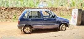 Maruti Suzuki 800 2001 Petrol 49000 Km Driven