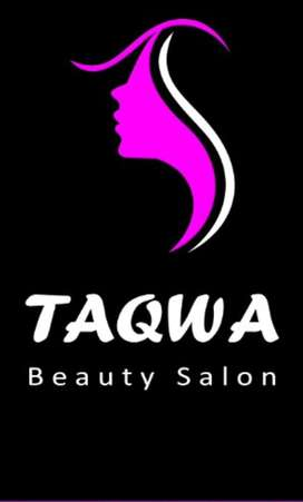 Female FIELD staff required for ladies salon