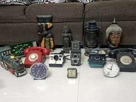 Old Antiques for sale - Antique - Decorative - Vintage Collectible