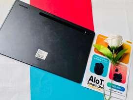 Samsung Tab S7 Plus Black 8/256GB Black SECOND