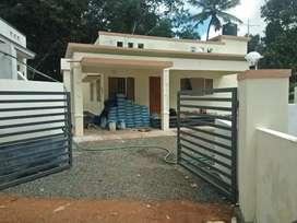 7cent. 3bedroomattachedhouse. Mamuoode. Vazoorroad400meter