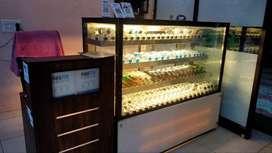 Display Counter @ 45,000/-