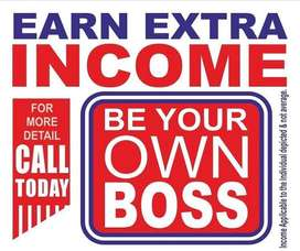 Now In Pune Be Your Own Boss