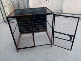 Hens cage