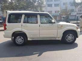 Mahindra Scorpio VLX Airbags BS III, 2011, Diesel