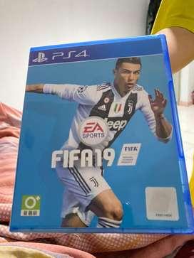 Fifa 19 ps4 Original