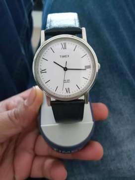 Timex new watch