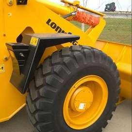 Wheel Loader Lonking Hemat Energi Efisien Harga Paling Murah