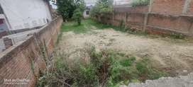 Land For rent .. Near Buddheshwar. with One guard room..