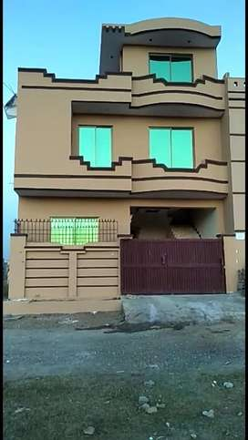 3marla house for sale in ghori town phase 7