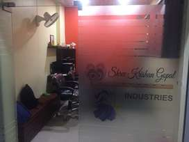 Full Furnished Commercial Office/ Shop for Sale at premium Location