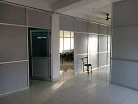 2 floor for rent for office and coaching