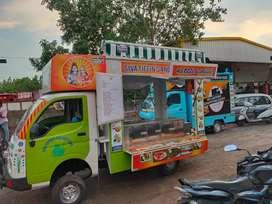 food trucks for  fabrication