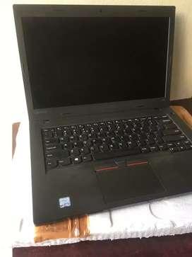 Laptop salesing