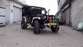 Verma Jeep Motor Garage all State transport facility in your place