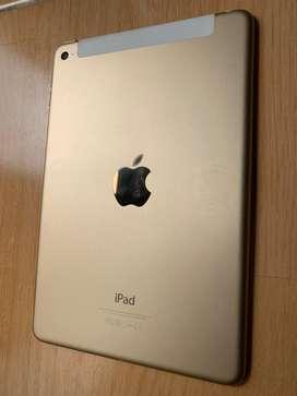 apple mini 4 cell wifi 64G Singapore