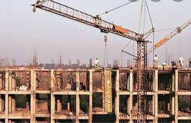 New Hiring March 2021 male female for 10th /12th  Mumbai construction