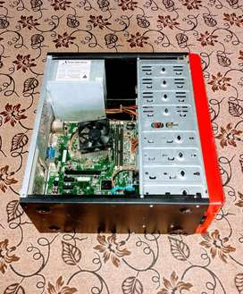 2nd Genration i3 Package - Motherboard and Processor