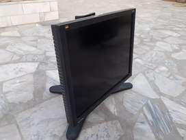 View Sonic LCD