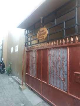Jual rumah kost 2 lantai dekat kampus STAN Bintaro