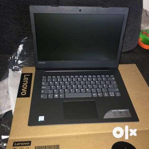 "1000GB Hdd 4GB ram 14"" Unused Laptop Lenovo Rs.16000 0"