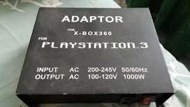 Play station or Xbox 360 Adoptor