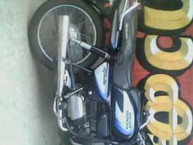 Good condition want new bike that's why