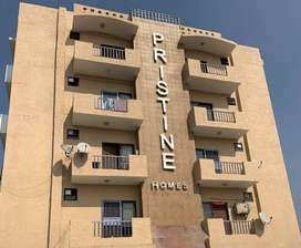 2 BHK Semi Furnished Flat in Rudrapur