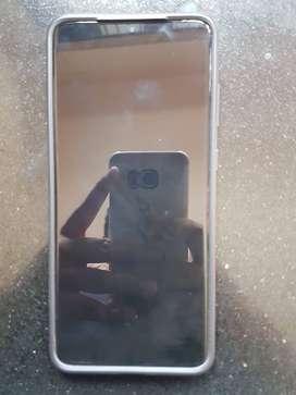 Samsung S20 Plus Grey Colour,6gb ram,128gb internal