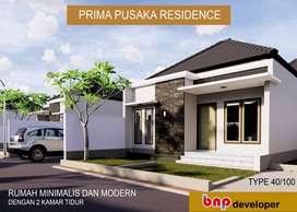Rumah Indent di Jimbaran Bali Type 40/100 Terbatas hanya 10 Unit
