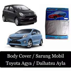 Cover Mobil Agya Ayla