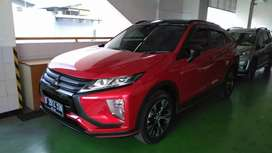 Mitsubishi ECLIPSE Cross Ultimate At Merah 2019
