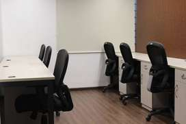 9 seater private cabin office space for rent in nungambakkam