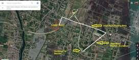 Tanah Pabrik , Zona Industri Cocok untuk Pabrik LOKASI  STRATEGIS