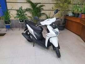 Mio S 125 sangat istimewa Sanjaya Rendy Mokas berkualitas cash &kredit