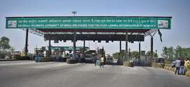 Urgent Required Male and Female for the Toll Plaza