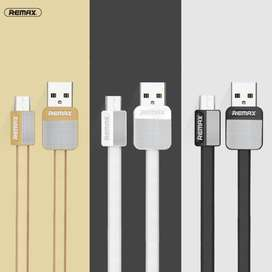 Remax Platinum Micro USB kabel Fast Charging and Data Cable