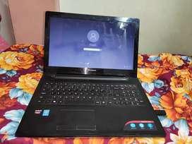 Lenovo G50 laptop