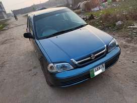 Suzuki Cultus 2007 in Lush condition
