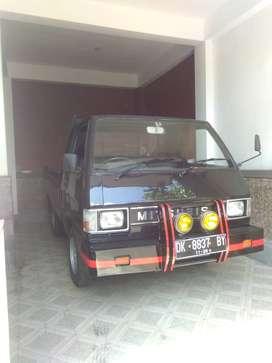 Mitsubishi colt L300 diesel asli bali