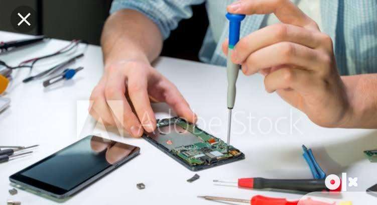 Wanted Mobile Phone Technician 0