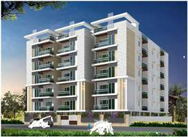 3 bhk Independent flats for sale at Tolichowki near Azaan internationa